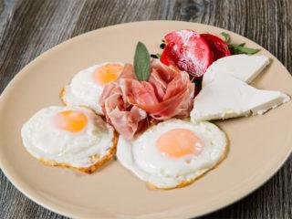 Jaja na oko sa dodatkom po izboru Bonavia dostava
