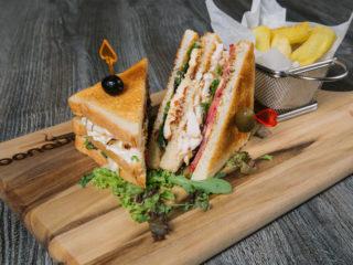 Klub sendvič Bonavia dostava