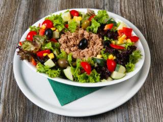 Tunjevina salata Bonavia dostava
