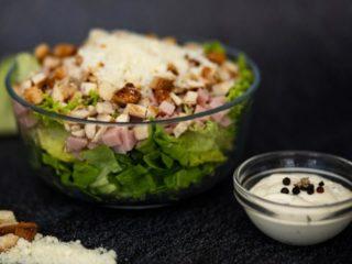 Cezar salata Babalu dostava