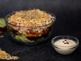 Strong salata Babalu dostava
