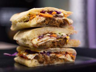 Čvarkov sendvič Babalu dostava
