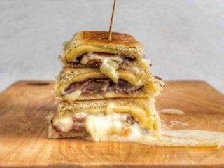 Domestic sendvič Babalu dostava
