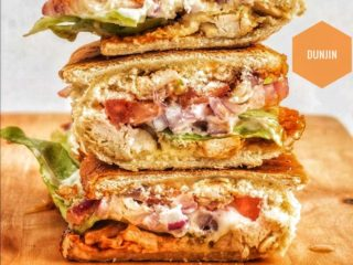 Dunjin sendvič Babalu dostava