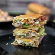 Rhapsody sandwich