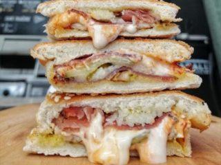 Specijal sendvič Babalu dostava