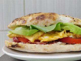 Grčki omlet El Capetano dostava