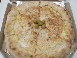 Vulkan pizza El Capetano dostava