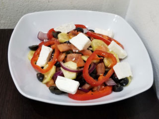 Grčka salata Verona Cut dostava