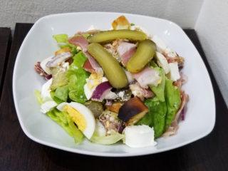 Njegoška salata Verona Cut dostava