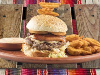 Rio burger Zapata Rio dostava