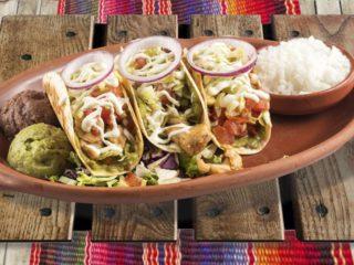 Tacos al Arriero Zapata Rio dostava