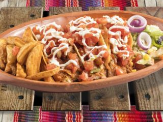 Tacos Ribs Zapata Rio dostava