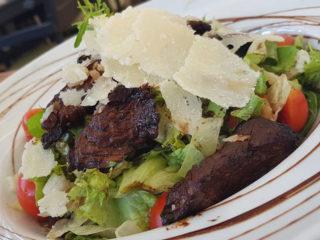 Biftek salata Barka Restoran dostava