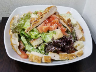 Cezar salata Verona Cut dostava