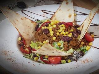 Meksikana salata Barka Restoran dostava