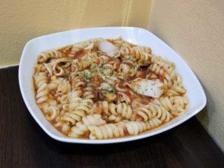 Pasta Frutti Di Mare Verona Cut dostava
