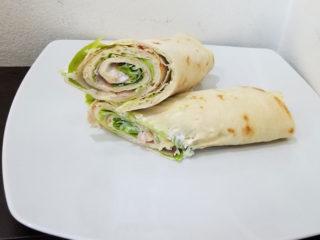 Tortilja pečenica Verona Cut dostava