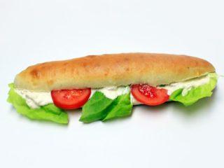 Akcija pileći sendvič Kod Debelog dostava