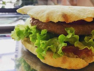Pljeskavica Pljeskovac Hamburgerija dostava