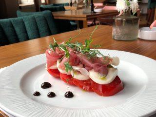 Capresse salata Diana Restoran dostava