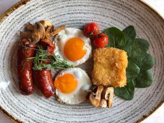 Diana doručak Diana Restoran dostava