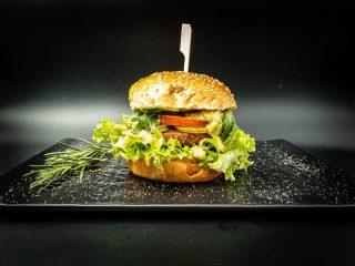Fit Burger Vegapčić dostava