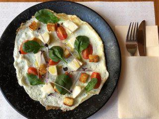 Omlet od belanaca Diana Restoran dostava