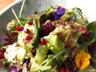 Salata sa kinoom Diana Restoran dostava