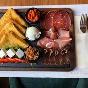 Srpski doručak