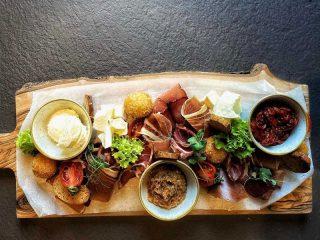 Srpsko meze Šonda Gastro Bar (Mona Plaza) dostava