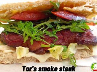 Tor`s smoked steak Tors dostava