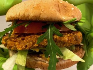 V Tor`s burger Tors dostava