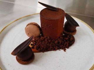 Čokoladna fantazija Šonda Gastro Bar (Mona Plaza) dostava