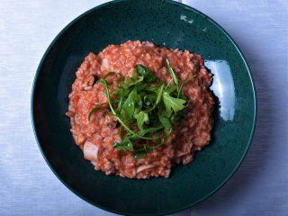 Morski rižoto Minagonija dostava