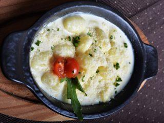 Njoke četri vrste sira Minagonija dostava