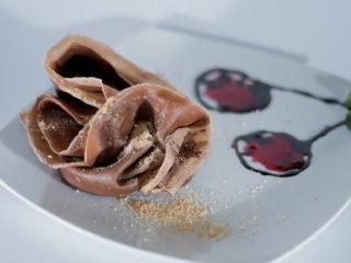 Slatka palačinka po izboru Godo Splav Restoran dostava