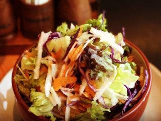 Vitaminska salata Godo Splav Restoran dostava