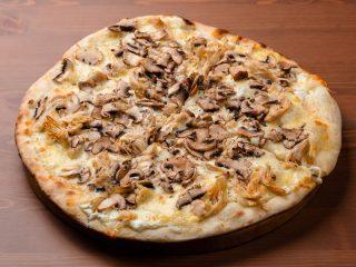 Alfredo pica Fenix Pizzeria dostava
