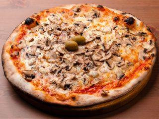 Funghi pica Fenix Pizzeria dostava