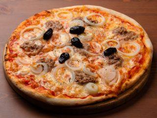 Campagnola pica Fenix Pizzeria dostava
