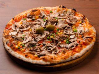 Vegetarijana pica Fenix Pizzeria dostava