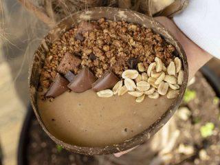 Choco-riki bowl Greni Juice Bar dostava
