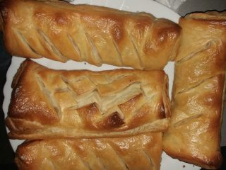Francuz pecivo Pekara Ledinić dostava