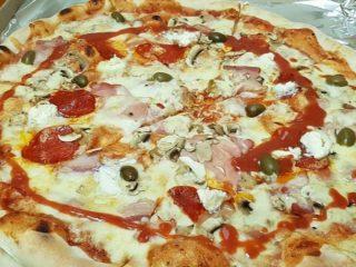 Il Gusto pizza IL Gusto Šabac dostava