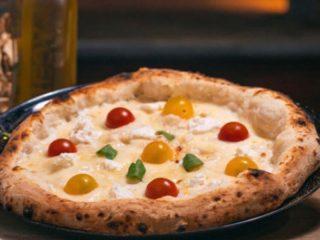 Napolitana Napolitana Pizza dostava