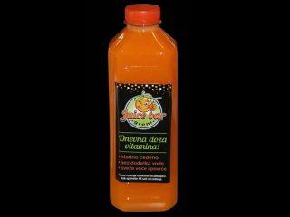 Pomorandža sok Greni Juice Bar dostava