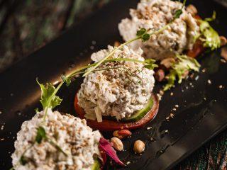 Chicken salad Capanna Bar delivery