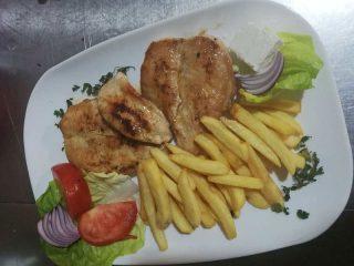 Grilled chicken fillet Stara Promenada delivery