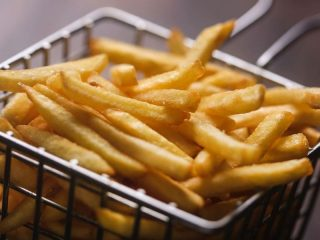 French fries Skočko delivery